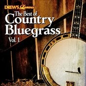 The Best Of Country Bluegrass, Vol. 1 Songs