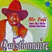 Late Oba Oyekan Song