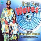 Fuji New Waves Songs