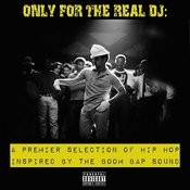 Only For The Real Dj: A Premier Selection Of Hip Hop Inspired By The Boom Bap Sound - Volume 3 Songs