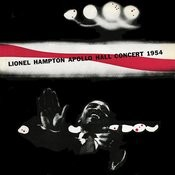 Apollo Hall Concert 1954 Songs
