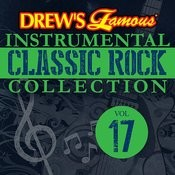Drew's Famous Instrumental Classic Rock Collection (Vol. 17) Songs