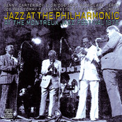 Jazz At The Philharmonic: At The Montreux Jazz Festival, 1975 Songs