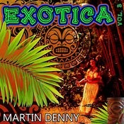Exotica, Vol. 3 Songs