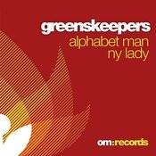 Alphabet Man / Ny Lady Songs