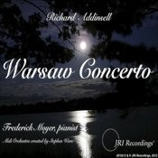 Warsaw Concerto Songs