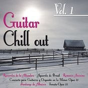 Guitar Chill Out Vol. 1 Songs