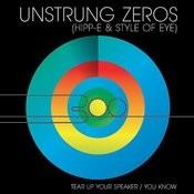 Unstrung Zeros Ep Songs
