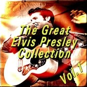 The Great Elvis Presley Collection, Vol. 1 Songs