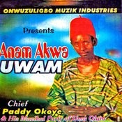 Anam Akwa Uwam - Single Songs