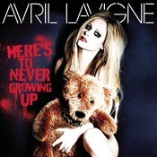 Here's To Never Growing Up Songs