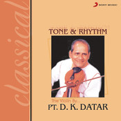 Tone And Rhythm Songs