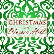 Christmas With Warren Hill Songs