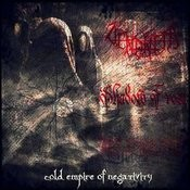 Cold Empire Of Negativity Songs