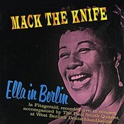 Mack The Knife (Remastered) Songs