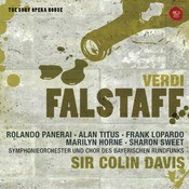 Verdi: Falstaff Songs
