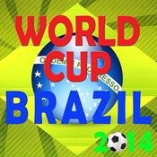 World Cup Brazil 2014 Songs