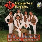 15 Grandes Exitos Songs
