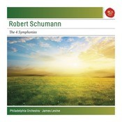 Schumann: The 4 Symphonies - Sony Classical Masters Songs