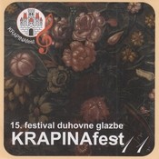 Krapinafest 2011 Songs