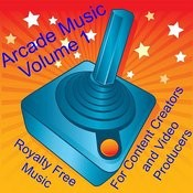 Arcade Music, Vol. 1 Songs