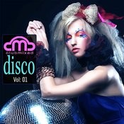 Clubmixed Disco, Vol. 1 Songs