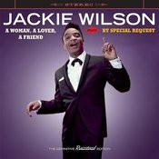 A Woman, A Lover, A Friend + By Special Request (Bonus Track Version) Songs