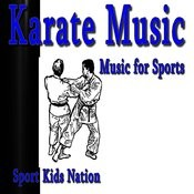 Music For Sports Karate Music (Instrumental) Songs