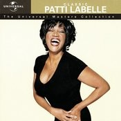 Classic Patti Labelle - The Universal Masters Collection Songs