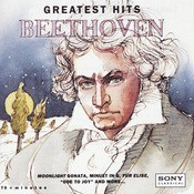 Beethoven: Greatest Hits Songs