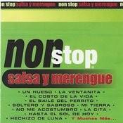 Non Stop Salsa Y Merengue Songs