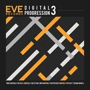 Digital Progression, Vol. 3 Songs