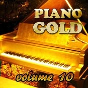 Piano Gold, Vol. 10 Songs