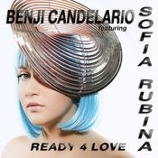 Ready 4 Love (Todd Terry Club Edit) Song