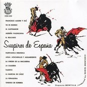 Suspiros De España Songs