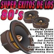 Super Éxitos De Los 80 Songs