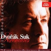 Dvořák, Suk: String Serenades Songs