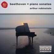 Dimension Vol. 6: Beethoven - Piano Sonatas Songs