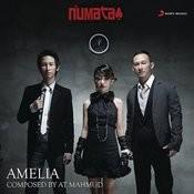 Amelia Song