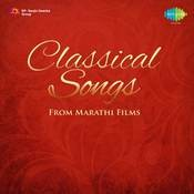 Classical Songs From Marathi Films Songs