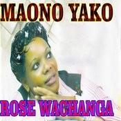 Maono Yako Songs