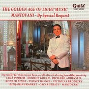 The Golden Age Of Light Music: Light Music Mantovani Songs