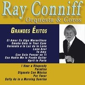 Grandes Éxitos Con Ray Conniff Songs