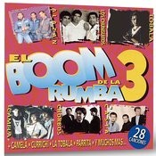 28 Canciones El Boom De La Rumba Vol. 3 Songs