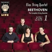 Beethoven String Quartets - Volume 1 Songs
