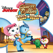 Sheriff Callie's Wild West (Music from the TV Series) Songs