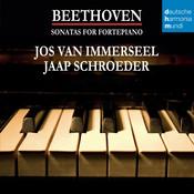 Beethoven - Sonaten für Fortepiano und Violine Songs