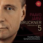 Bruckner: Symphony No. 5 Songs
