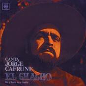Jorge Cafrune Cronología - El Chacho, Vida Y Muerte De Un Caudillo (1965) Songs