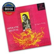 Operatic Recital Songs